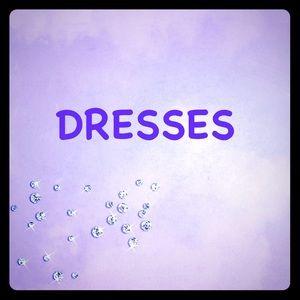 All Kinds of Dresses. 👗